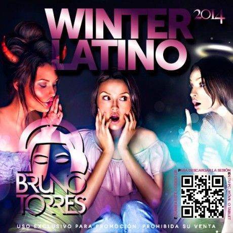 Winter Latino 2014 (Bruno Torres)